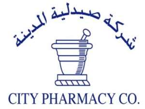 city pharmacy co. UAE