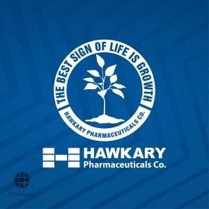 Hawkary Pharmaceuticals Co