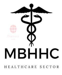 Ibn Al Haytham healthcare company