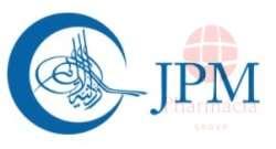 JPM,The Jordanian Pharmaceutical Manufacturing Co. PLC (JPM)