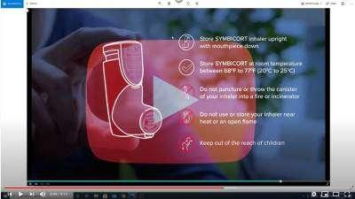 فيديو: سمبيكورت - طريقة الاستعمال و أجابات عن أسئلة شائعة
