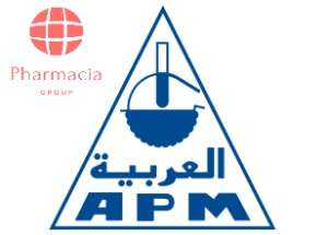 The Arab Pharmaceutical Manufacturing Co.. Ltd