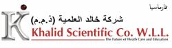 Khalid Scientific co- Qatar