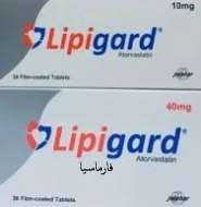 Lipigard oral tablets