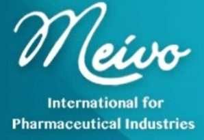 مصر – ميڨو الدولية للصناعات الدوائية
