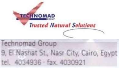 technomad group