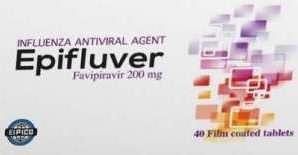 ابيفلوفير… حبوب مكافحة الفيروسات