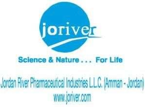 شركة نهر الأردن للصناعات الدوائية ذ.م.م