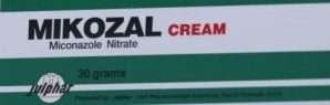 ميكوزال 2% كريم جلدي موضعي.. مضاد للفطريات واسع الطيف