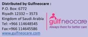 السعودية: شركة رعاية المواليد الخليجية