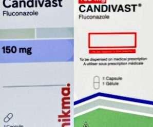 كانديفاست(فلُوكُونَازول) للمعالجة والوقاية من الإلتهابات الفطرية
