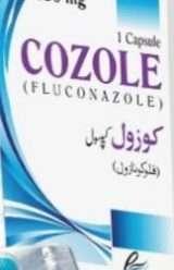 كوزول(فلُوكُونَازول) للمعالجة والوقاية من الإلتهابات الفطرية