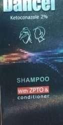 دانسيل 2% شامبو لعلاج قشرة الشعر وإلتهاب الجلد الدهني