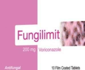 فنجيليميت(فُورِيكُونَازُول)للمعالجة والوقاية من الإلتهابات الفطرية