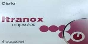 إترانوكس(إتِرَاكُونَازول) للمعالجة والوقاية من الإلتهابات الفطرية