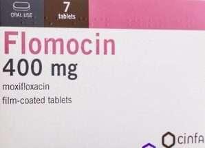 فلوموسين 400 مضاد حيوى واسع المدى