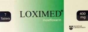 لوكسيميد 400 مضاد حيوى واسع المدى