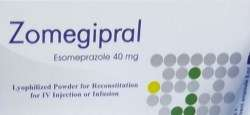 ZOMEGIPRAL POWDER FOR I.V. INF. VIAL GNP