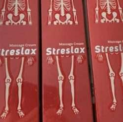 إستريس_لاكس كريم مساج – راحة سريعة من الآلام في العضلات والمفاصل